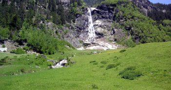 leichte Wanderwege im Zillertal Zillergrund